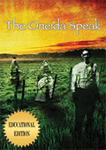 Oneida Speak, The with Digital Rights