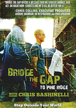 Bridge the Gap to Pine Ridge