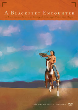 Blackfeet Encounter, A