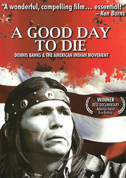 Good Day to Die, A