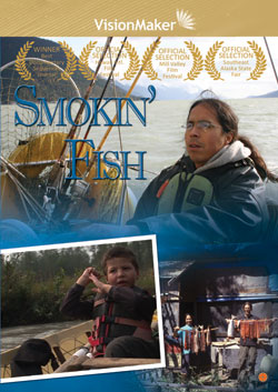 Smokin' Fish