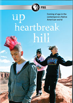 Up Heartbreak Hill