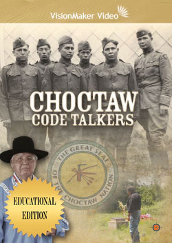 Choctaw Code Talkers