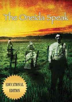 Oneida Speak