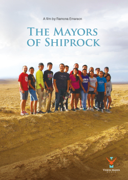 The Mayors of Shiprock