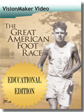 Great American Foot Race with Digital Rights