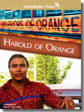 Harold of Orange