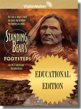 Standing Bear's Footsteps