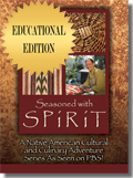 Seasoned With Spirit Series