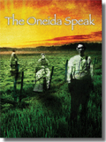 The Oneida Speak